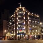 台湾南部の台南市内にある1932年創業の日系デパートだった「林百貨店」は2014年6月にリニューアルオープン