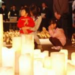 中越地震から9年、新潟・小千谷市で追悼式