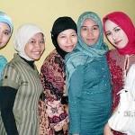 イスラム教女性