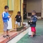 子供の貧困率 全国平均の1・8倍