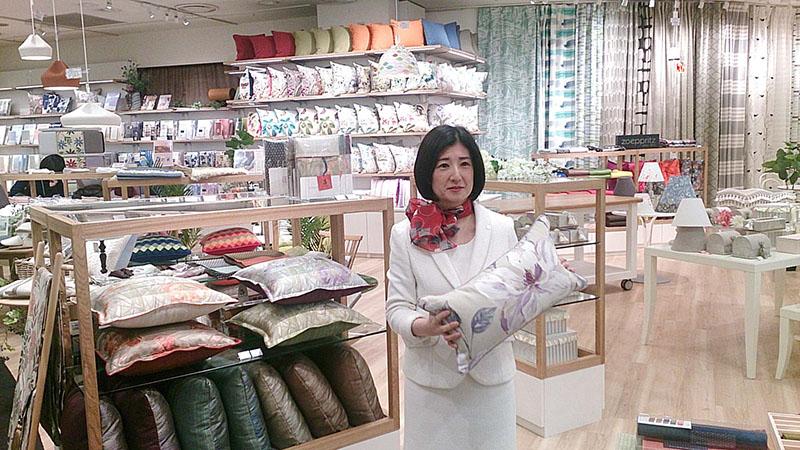 大塚家具が16店舗をリニューアルオープン