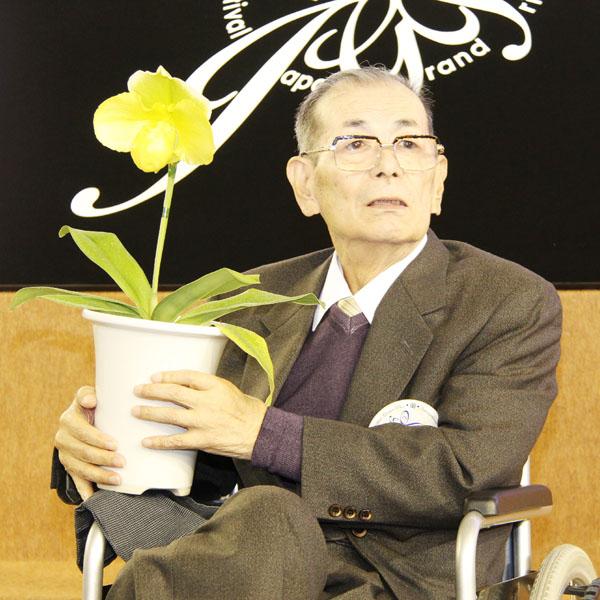 日本大賞は高橋靖昌さん、個別部門855作品から