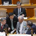 辺野古訴訟で国と沖縄県が和解