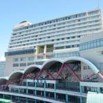 沖縄観光沖縄のホテル大手かりゆしが運営するホテルが入っている那覇港に隣接するとまりんビルベンションビューロー 人事、予算管理めぐり問題噴出