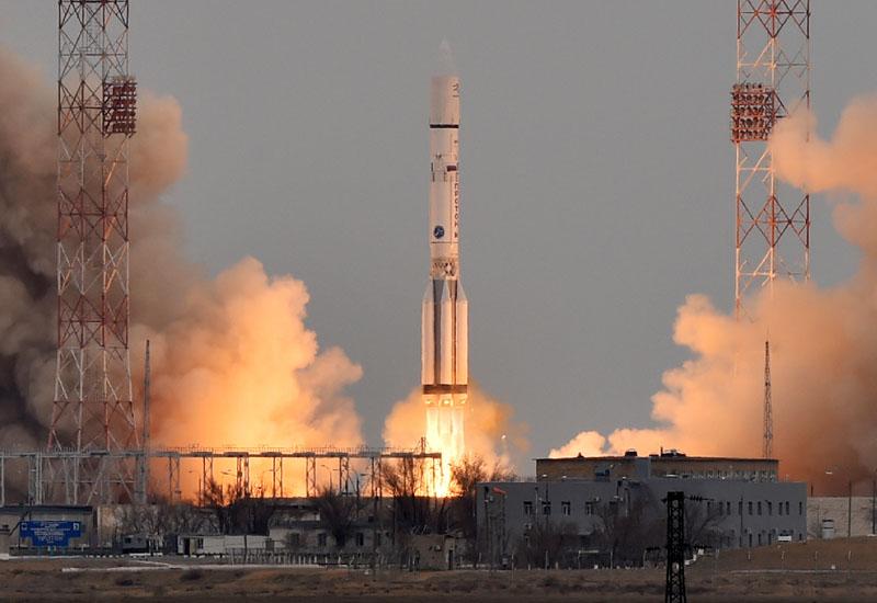 火星探査機を打ち上げ、生命探しで欧露が共同