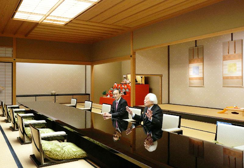 京都迎賓館、7月から通年の一般公開を開始