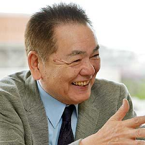 筆坂秀世氏
