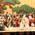 古典芸能通じ伝統文化を理解 石川・小松市