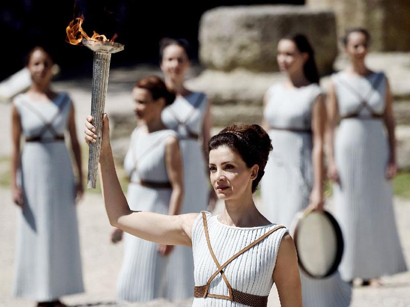 オリンピア (ギリシャ)の画像 p1_7