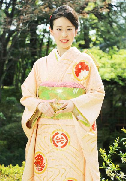「葵祭」のヒロイン役「斎王代」、決まる