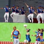 野球やスポーツに熱狂する時代