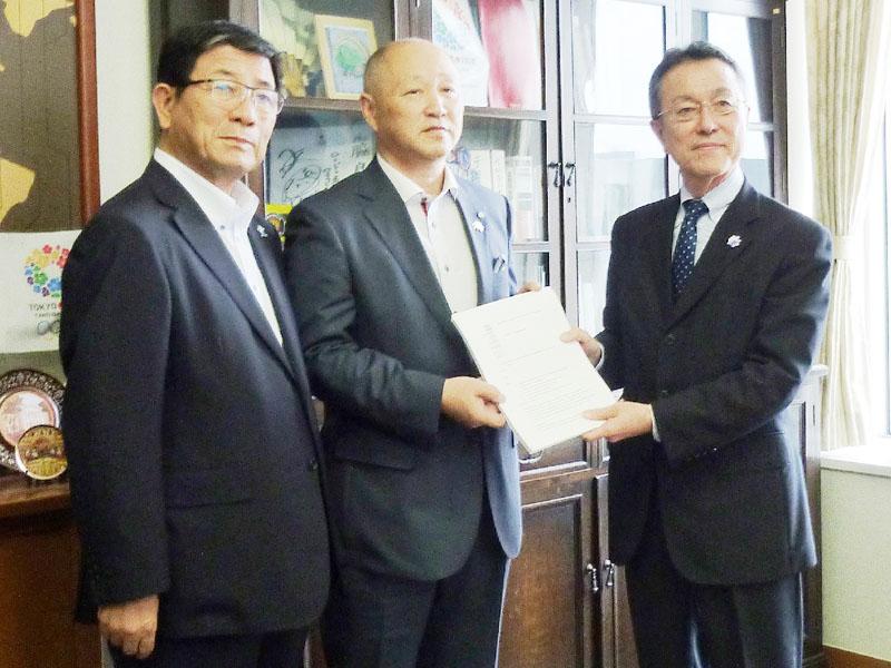 「杉原リスト」「上野三碑」を記憶遺産登録へ