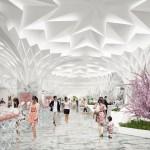文化の発信が理念、三越日本橋を大規模改装