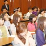 札幌で第2回台湾華語スピーチコンテスト