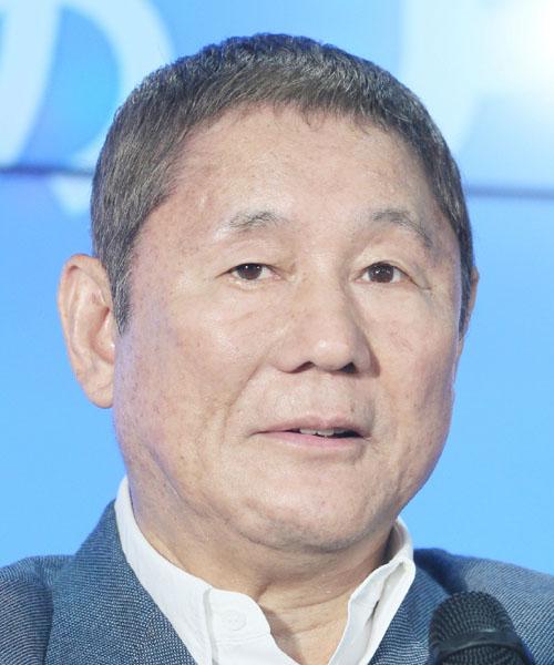映画芸術科学アカデミー、北野武監督が会員候補