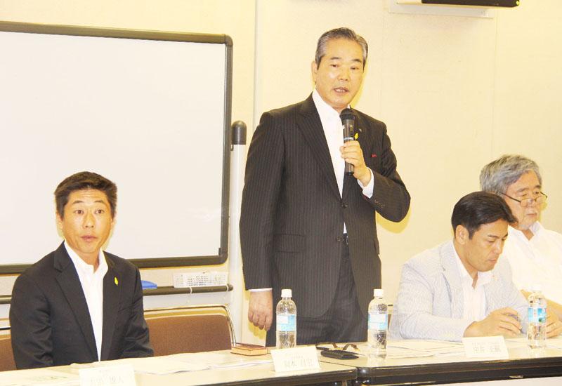 日本財団、再犯防止に職場提供を呼び掛け