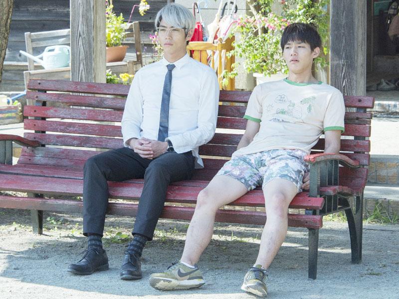 映画「森山中教習所」、主人公役は野村周平
