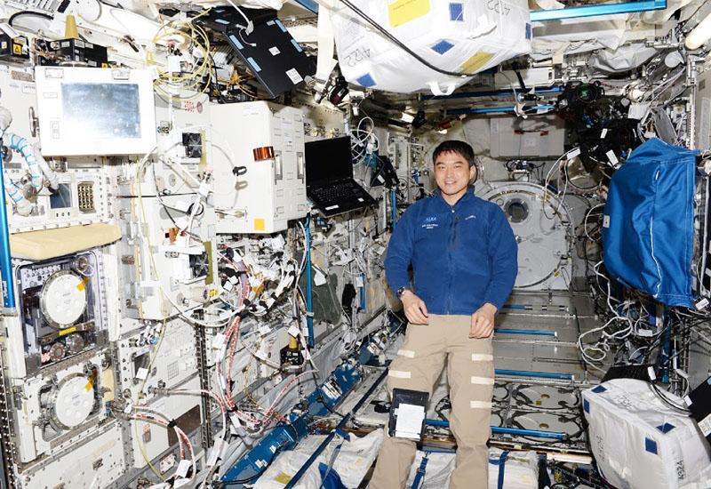 宇宙飛行士の大西卓哉さん「待望の仕事始め」