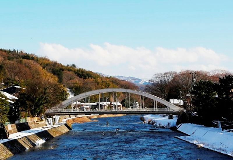 金沢市の天神橋など建造物204件を有形文化財に