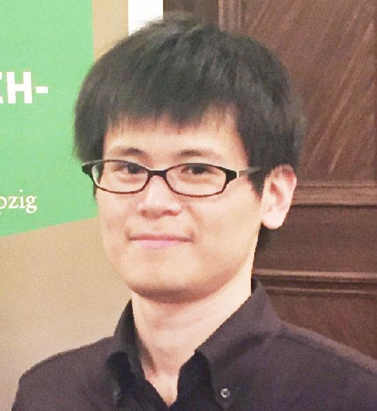 オルガン部門で冨田一樹さんが1位、日本人初