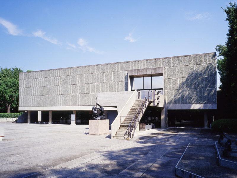 国立西洋美術館本館の世界遺産登録決定で喜び爆発