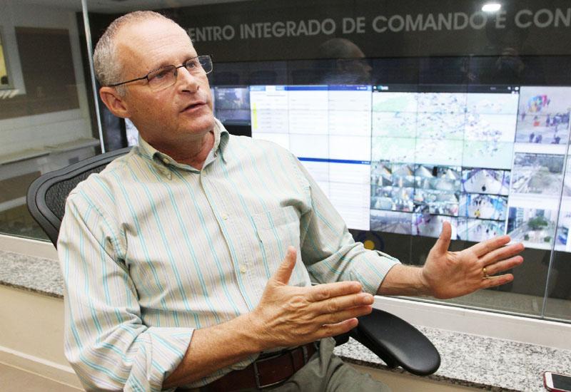 ブラジル・リオ五輪の「準備は万全」と強調