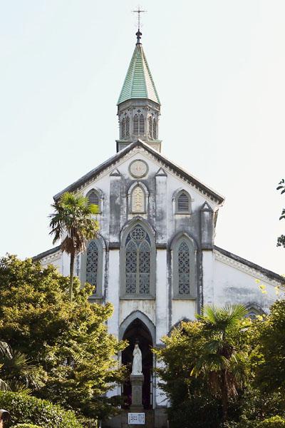 「長崎の教会群とキリスト教関連遺産」再挑戦へ