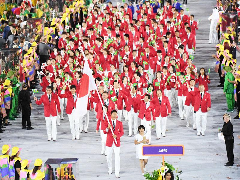 南米で初のリオデジャネイロ五輪が開幕