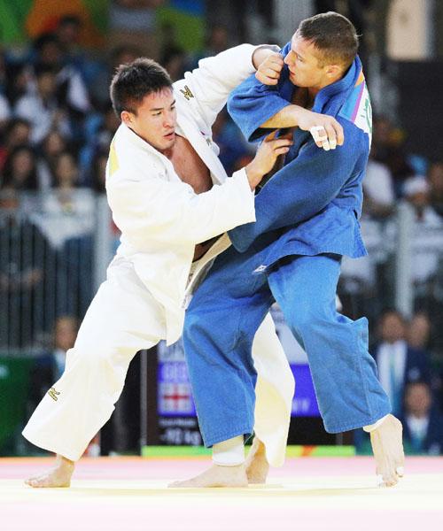 ベイカー茉秋、田知本遥がともに金メダルを獲得