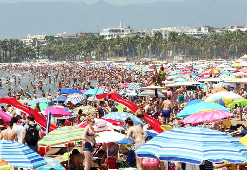 今年7月、「世界は最も暑い1カ月だった」