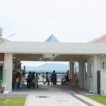 沖縄本島の東海岸に与那原マリーナがオープン