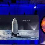 米宇宙企業スペースXが「火星移住」構想を発表