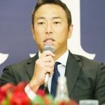 「悔いなし」、広島の黒田博樹投手が引退表明