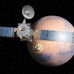 ESAの探査機「スキャパレリ」、火星に着陸へ