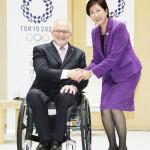 2020年東京パラを金メダルもらえる大会に
