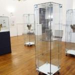 新潟県長岡市、大英博物館に土器の貸し出し