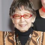 102歳の笹本恒子さんに米国の「ルーシー賞」