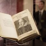 天才英劇作家シェークスピア、今年で没後400年