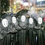 ハロウィーン目前、警視庁が渋谷駅前を警戒