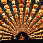 中国・遼寧省の瀋陽でもハロウィーン商戦