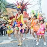 世界のウチナーンチュ、沖縄・那覇市に集結
