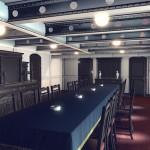 VR戦艦大和 司令部公室