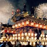 「山・鉾・屋台」、政府が無形文化遺産に提案
