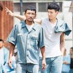 二人が主役の韓国映画「華麗なるリベンジ」