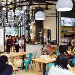 JR東日本、シンガポールに「駅ナカ」カフェ