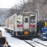 地域の足、北海道・JR留萌線が95年の歴史に幕