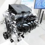 トヨタ、中・大型車に搭載する新型駆動装置を開発