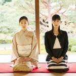 映画「古都」、京都の伝統美の世界を描く