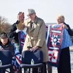 「和解が敵を友に変えた」真珠湾で追悼式典