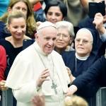 フランシスコ・ローマ法王が80歳、精力的に活動